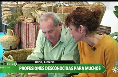 expo berja canal sur andalucia directo 2018